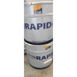 Ersan Rapid  9003 selülozik Boya 15kg  (parlak beyaz)