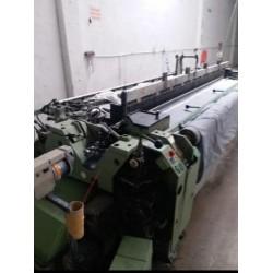 Satılık Sülzer P7100 Dokuma Makinesi
