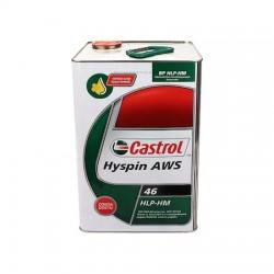 HYSPİN HLP-Z 46 castrol hidrolik sistem yağı 15 KG