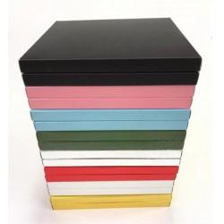 16lı Madlen çikolata kutusu