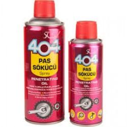 404 Pas Sökücü 400 ml