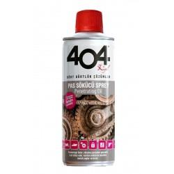 404 Pas Sökücü 200 ml