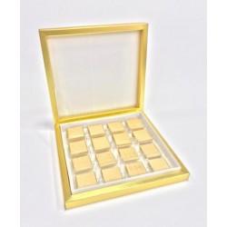 16lı Madlen çikolata kutusu golg