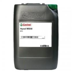 HYSOL MB 50 castrol bor yağı 22KG