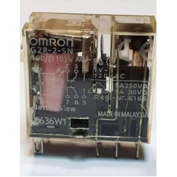 Omron G2R-2-SN
