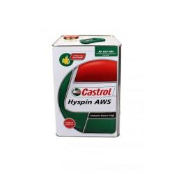 HYSPİN AWS 32 castrol hidrolik sistem yağı 15KG