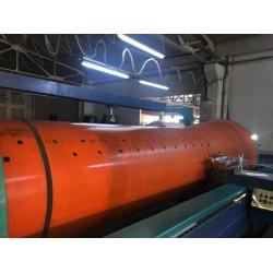 Satılık Çözgü makinası 220 cm