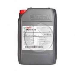 HYSOL T 15 castrol bor yağı 19.6 KG
