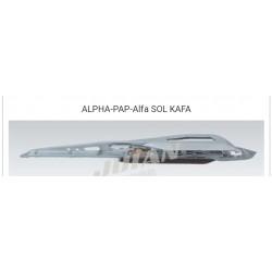 ALPHA-PAP-alfa sol kafa