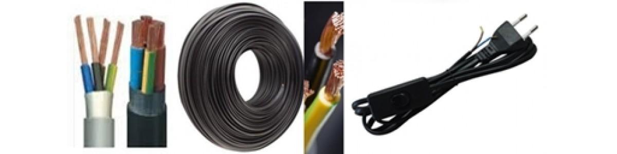 Kablo Çeşitleri