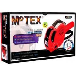Motex Mx-5500 Fiyat Etiket Makinası