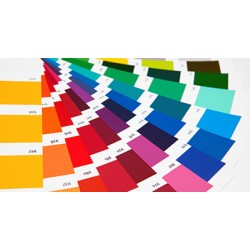 Ral k7 renkl  sprey boyaları